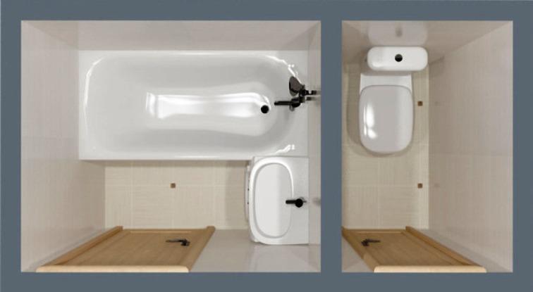 Перепланировка в панельных домах: можно ли сделать или