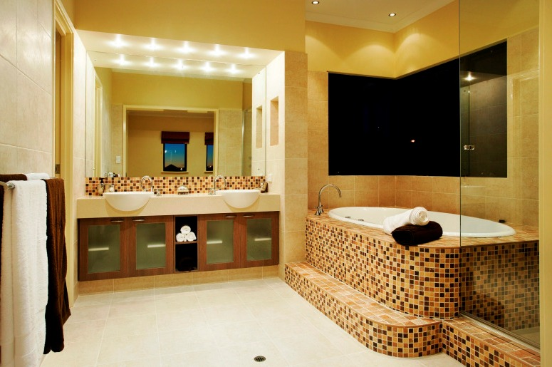 Painting ideas for bathrooms small - Painting Ideas For Bathrooms Small 3