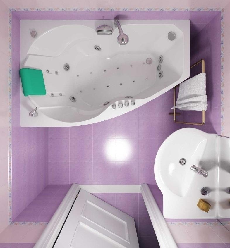 222Дизайн маленькой ванной комнаты фото 3 кв м