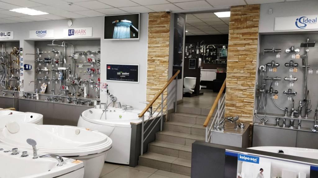 Стоимость смесителя в ванную в трк алмаз челябинск