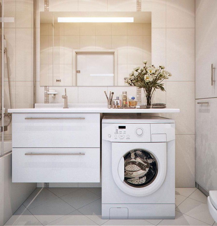 фото ванная комната дизайн фото 4