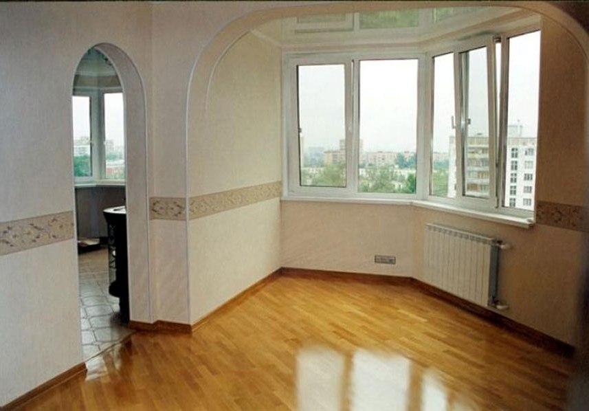 Фото ремонта квартир с ценой