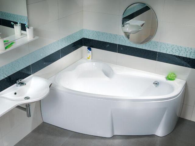 Cersanit - лучшее из мира ванн