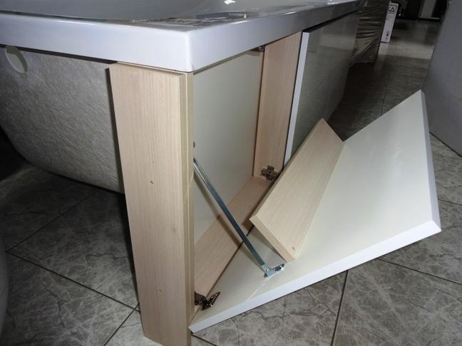 Smart cersanit for Tete de lit separation salle de bain
