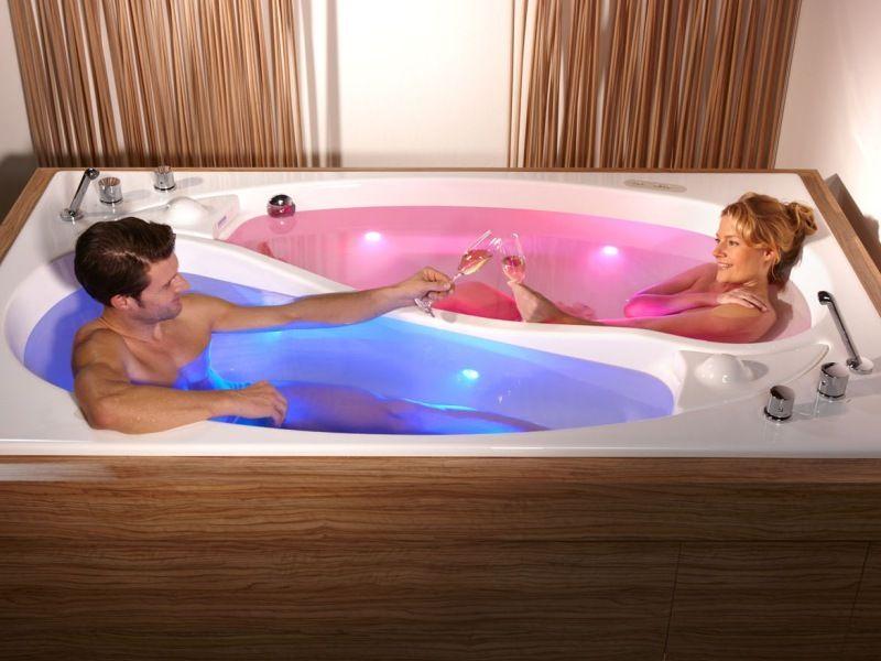 секс в ванне фото по