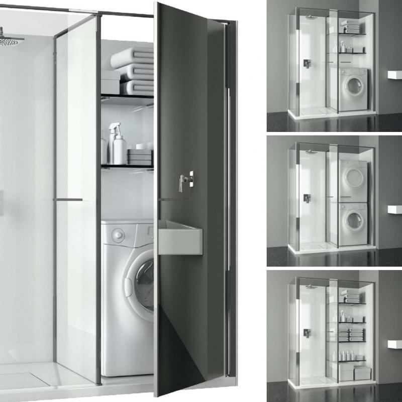 ... в ванной комнате - фото 50 вариантов: www.msant.ru/recommendet/Kak_mozhno_ystanovit_ctiralnyuy_mashiny_v...