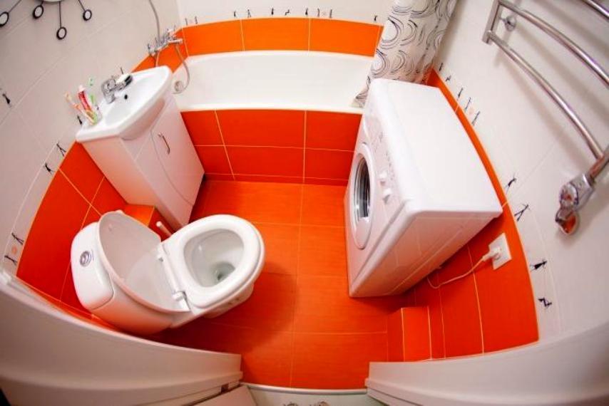 Плитка для ванной фото дизайн для маленькой