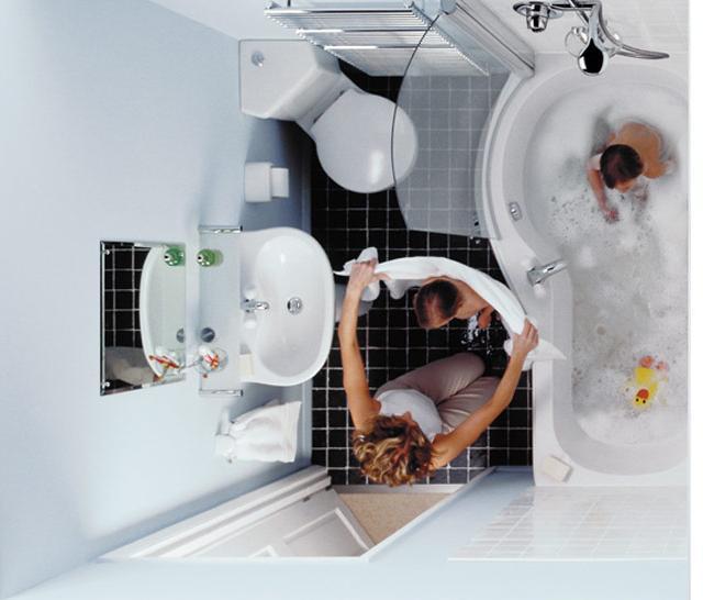 фото ванных комнат
